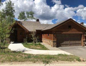 Single Family Homes in Lakota