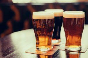 Winter Park Breweries and Restaurants